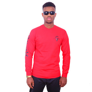 RED | 3D £30.00